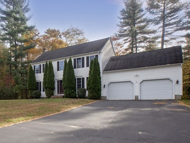 8 Willis Drive Norton MA 02766