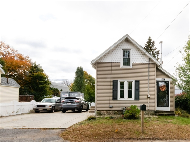 857 Pleasant Street Attleboro MA 02703
