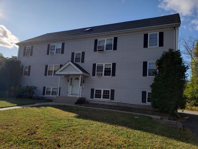 193 Knight Avenue Attleboro MA 02703