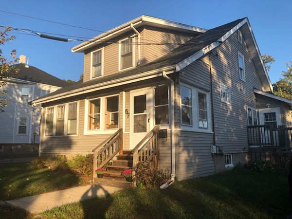 57 Custer Street Brockton MA 02301