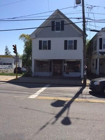41 central Street East Bridgewater MA 02333