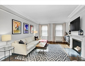 180 Commonwealth Avenue #7, Boston, MA 02116