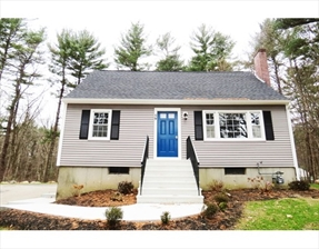 59 Lakeview Rd, Foxboro, MA 02035