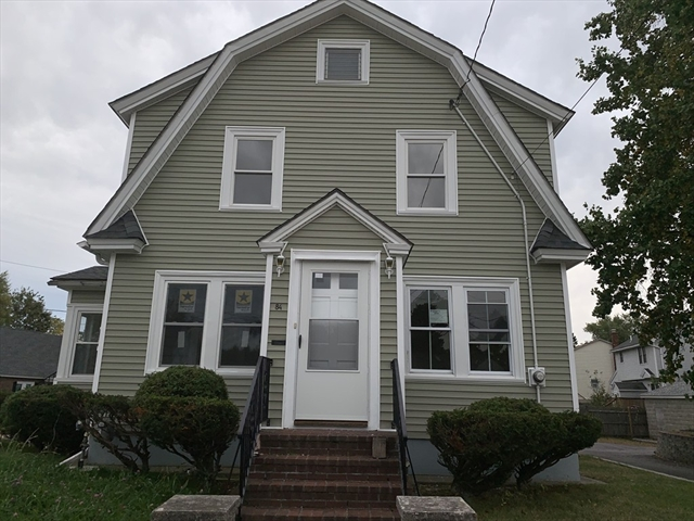 84 Mount Vernon Street Lawrence MA 01843