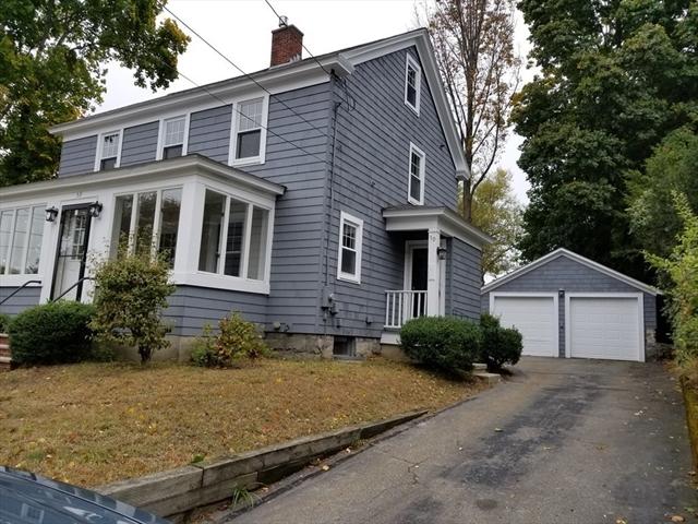 59 Barasford Avenue Lowell MA 01852