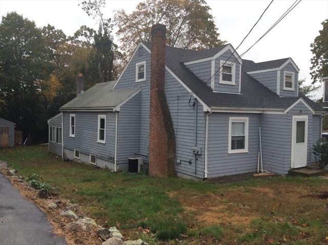13 Vermont Avenue Brockton MA 02302