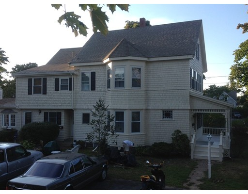 53 Camp St, Barnstable, MA 02601