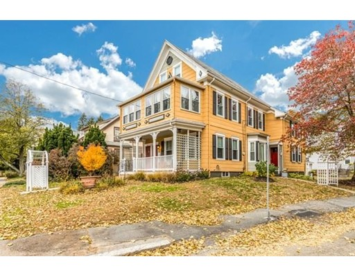 139 Woburn Street Unit A, Reading, MA 01867