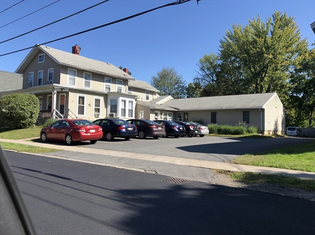 107-109 Conway Street Greenfield MA 01301