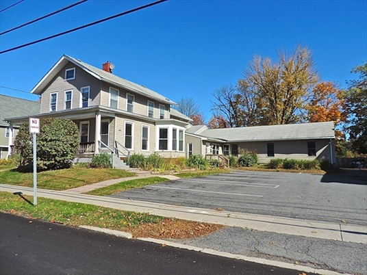 107-109 Conway Street, Greenfield, MA<br>$209,900.00<br>0.38 Acres, Bedrooms