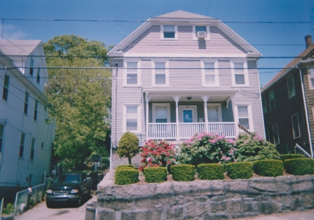 37 Arthur Street Quincy Ma Real Estate Listing Mls 72583603