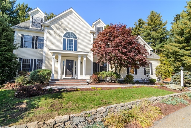 4 Old Colony Drive Dover MA 02030