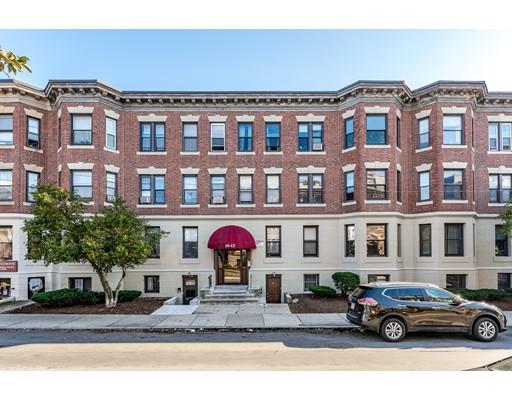 12 Glenville Avenue Unit A, Boston - Allston, MA 02134