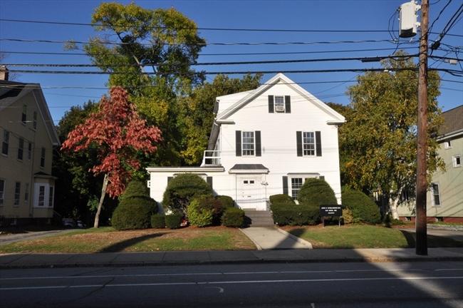 1021 Massachusetts Avenue Arlington MA 02476