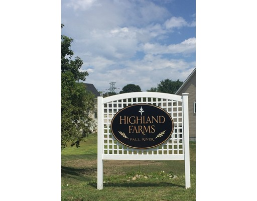 7 Old Pasture Way Lot 11, Fall River, MA 02720
