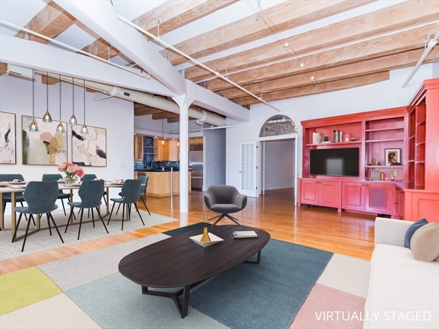 150 Lincoln Street, Boston, MA, 02111, Leather District Home For Sale