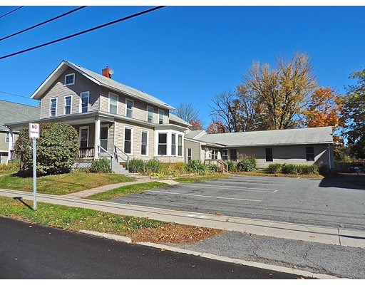 107-109 Conway Street, Greenfield, MA 01301