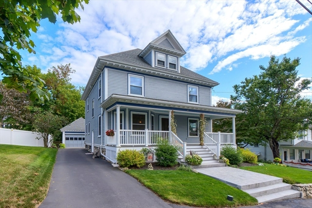 45 Rutherford Avenue Haverhill MA 01830