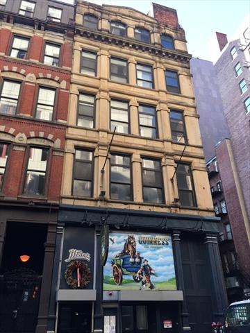 19 Kingston Street Boston MA 02111