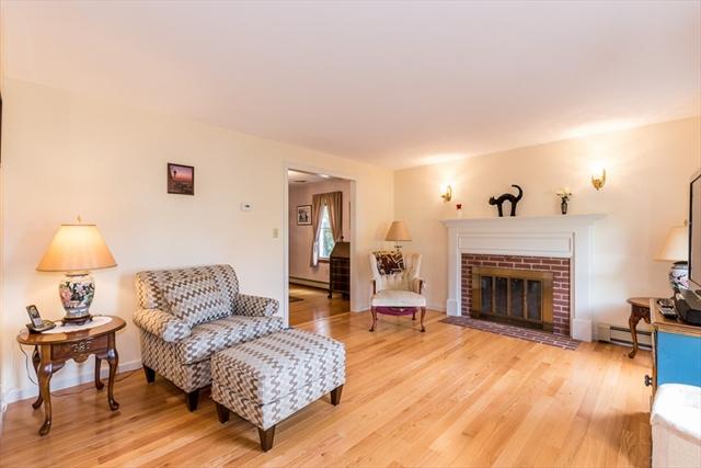 5 Auburndale Heights Bridgewater MA 02324