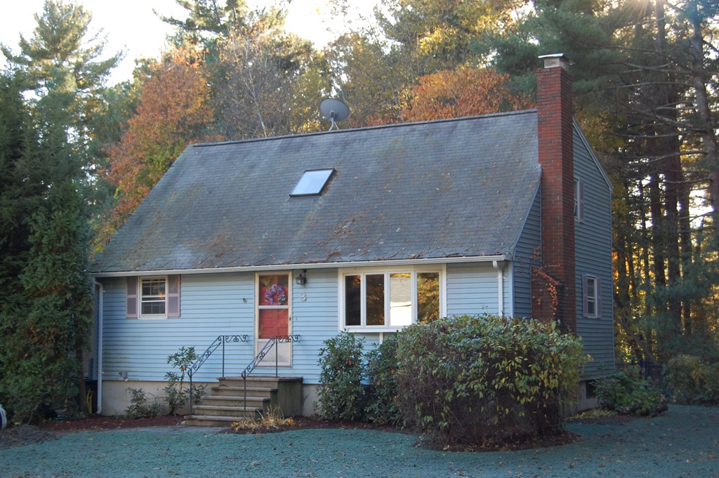 Residential Homes And Real Estate For Sale In Billerica