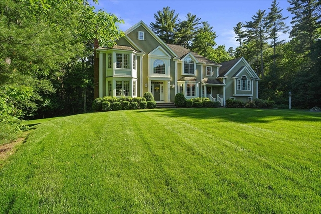 67 Sunset Rock Road North Andover MA 01845