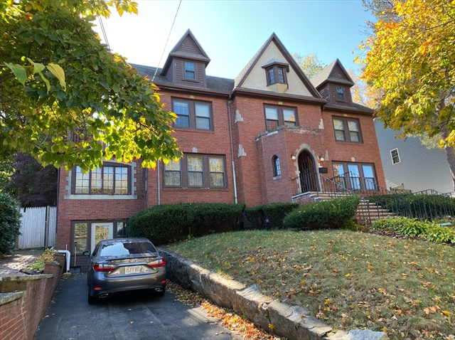 120 Hillside Avenue Quincy MA 02170
