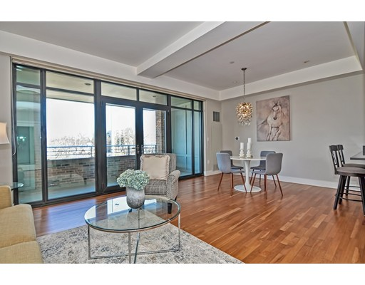 2400 Beacon Unit 211, Boston - Brighton, MA 02467