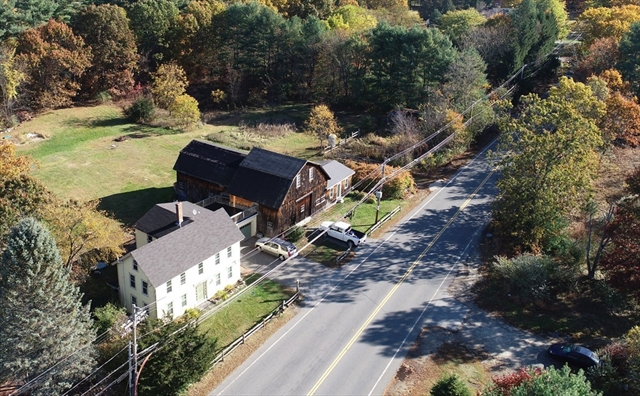 15 Forge Village Rd., Groton, MA, 01450, East Groton  Home For Sale