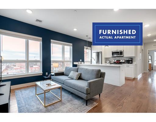 1 Everett Street 501, Boston, MA 02134