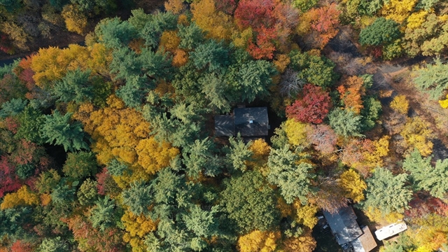 3 Overlook Drive Amherst MA 01002