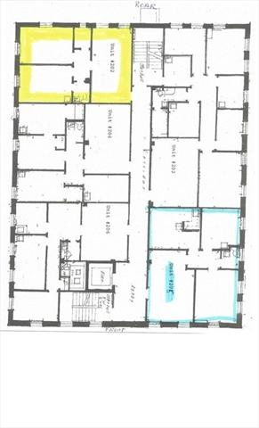 697 Cambridge Street Boston MA 02135