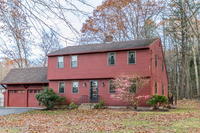 133 N Common Road Westminster MA 01473