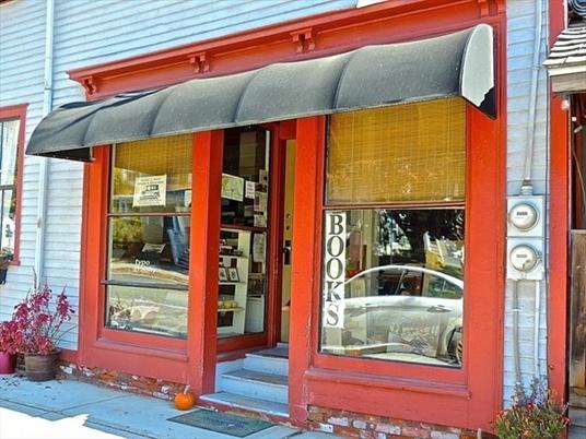 16-18 & 20 State Street, Buckland, MA: $875,000