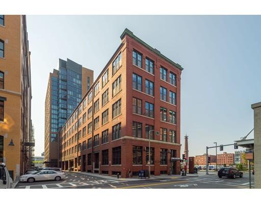 319 A St Unit 210, Boston - Seaport, MA 02210