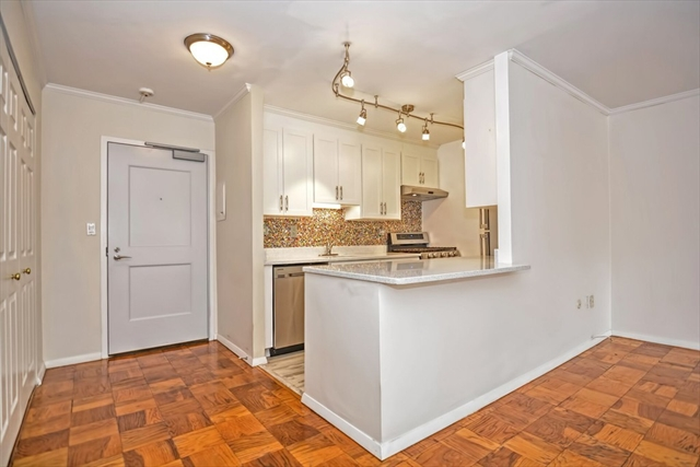 6 Whittier Pl, Boston, MA, 02114, West End Home For Sale