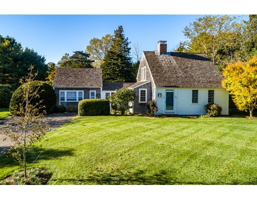 142 Monument Rd, Orleans, MA 02653