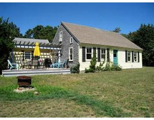 135 Pine Point Rd, Wellfleet, MA 02667