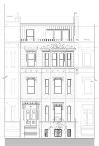 352 Marlborough Street Boston MA 02115