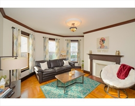 Property for sale at 12 Nixon St - Unit: 1, Boston,  Massachusetts 02124