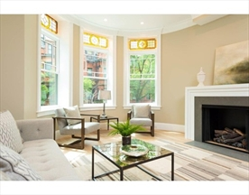 Property for sale at 131 St Botolph - Unit: 1, Boston,  Massachusetts 02118