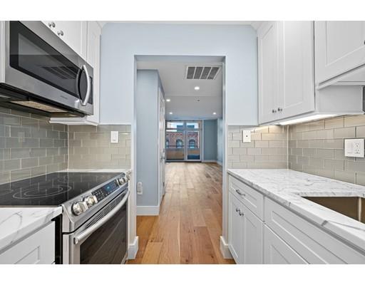 300 Commercial Street 509, Boston, MA 02109