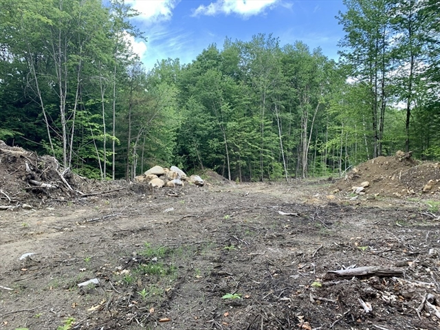 Lot 1 Blueberry Lane Westhampton MA 01027
