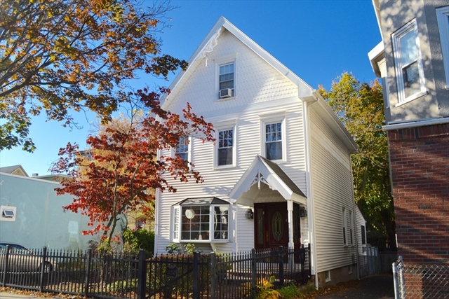 1252 Broadway, Somerville, MA, 02144,  Home For Sale