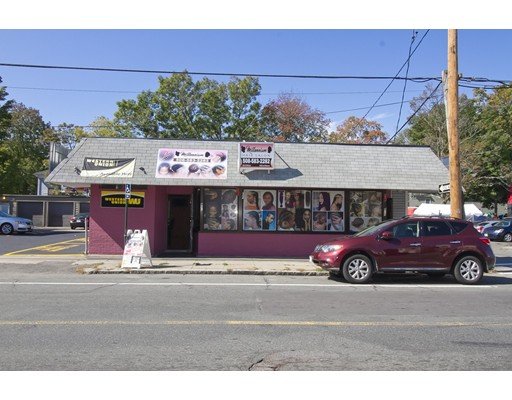 815 Main St, Brockton, MA 02301