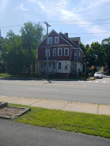171-173 Pleasant Attleboro MA 02703