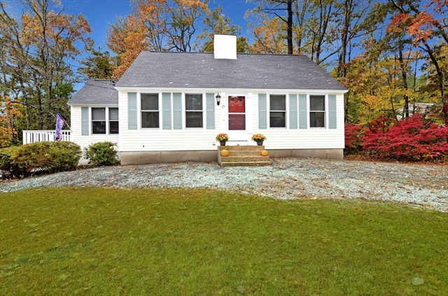 24 Willow Road Hanover MA 02339