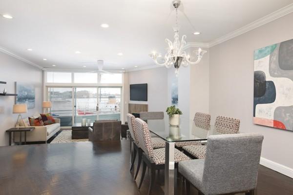19 Constellation Wharf, Boston, MA, 02129, Charlestown Home For Sale