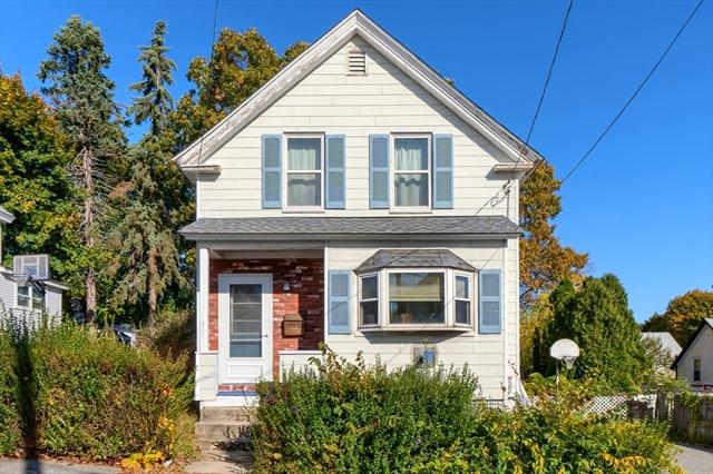 48 Roper Street Lowell MA 01852