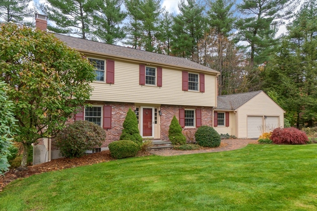 14 Joseph Reed Lane Acton MA 01720